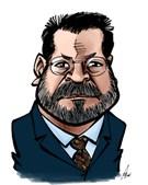 Editor Jesús Salamanca