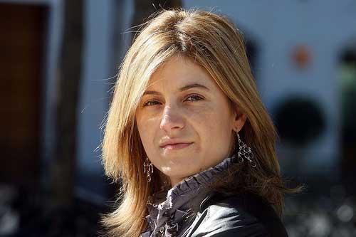 Cutre y vaga ministra de Rodríguez Zapatero, dedicada a la vida nocturna a costa del contribuyente.