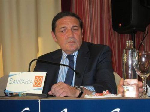 Antonio Mari