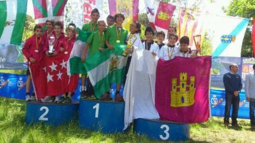 Campeonato España