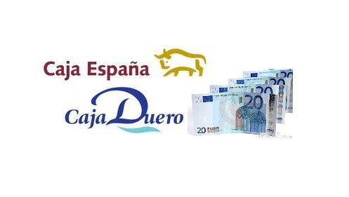 Fraude y traición de Caja España-Duero. Miles de ahorradores retiran sus fondos de la fraudulenta entidad.