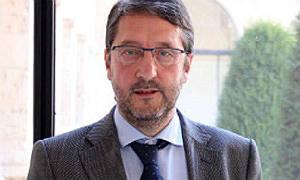 Director General de FP y principal responsable de la dejadez y desorientación en temas de educación de adultos y régimen especial.