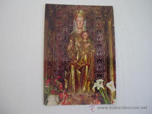 Imagen de Santa María La Mayor, de Portillo.