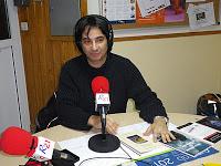 Ignacio Fernández Candela, portavoz de José María Ruiz Mateos.