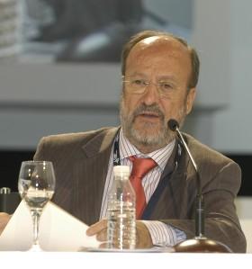 Francisco Javier León de la Riva, ejemplar alcalde de Valladolid