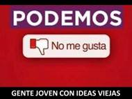 STOP PODEMOS