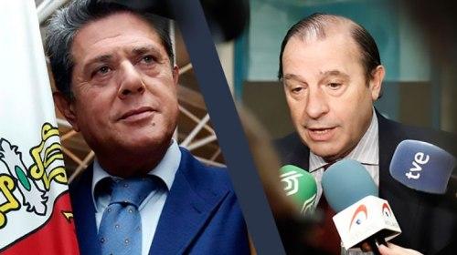 Federico Trillo y Pujalte, dos aprovechados más a costa del Erario Público.