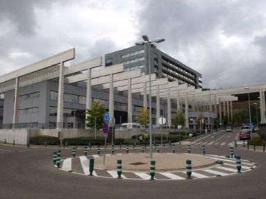 Hospital Universitario de Burgos: el de mayor lista de espera en Castilla y León.