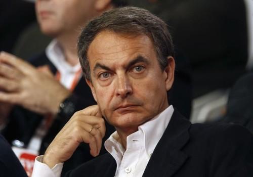 José Luis Rodríguez Zapatero, el presidente del Gobierno más nefasto e inepto de la Historia democrática de España.
