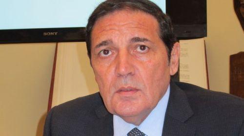 Antonio María Sáez Aguado, consejero de Sanidad de Castilla y León.