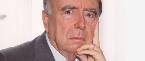 Luis María Anson, director de El Imparcial.es