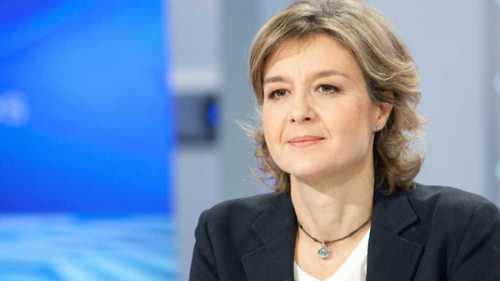 Isabel García Tejerina, ministra de agricultura en el Gobierno de Mariano Rajoy