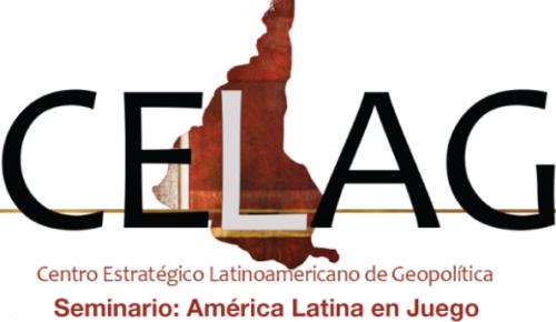 Centro Estratégico Latinoamericano de Geopolítica.