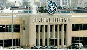 """General Electric"", empresa número 1976 que abandona Cataluña."
