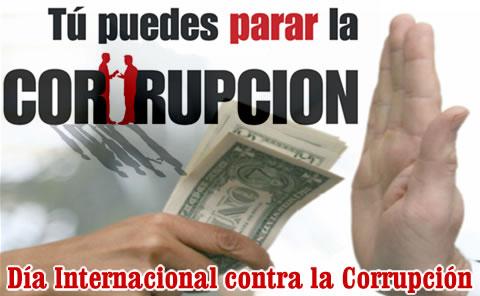 La corrupción: el virus político del siglo XXI.
