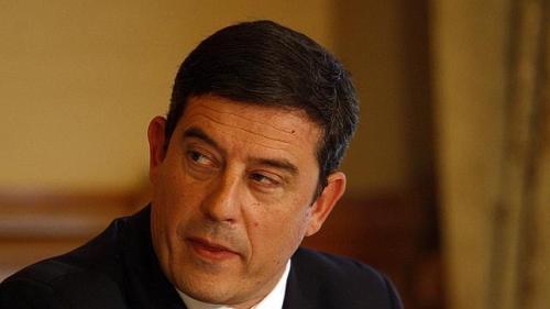 José Ramón Gómez Besteiro,
