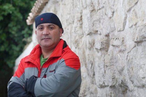 El concejal Andrés Bódalo cuenta con un historial llamativamente alto de acciones violentas para imponer sus ideas por la fuerza de los hechos.