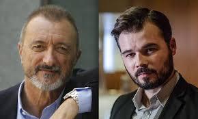 Pérez Reverte y Gabriel Rufián: la elegancia frente al comprobado complejo de inferioridad.