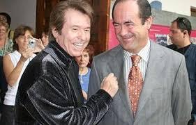 José Bono y Raphael pillados con 160 millones de euros en Bahamas.