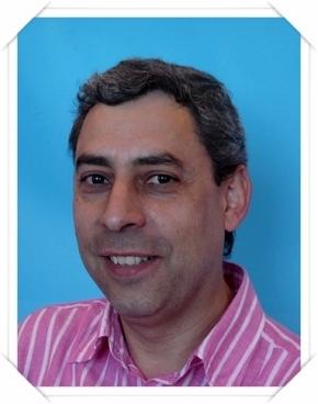 Jesús Manuel Hurtado Olea, director general de Recursos Humanos