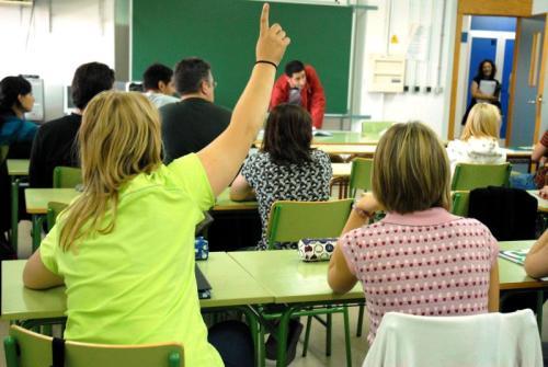 El aumento de la escolarización hasta los 18 años formaría parte del destrozo al que está siendo sometida esta España nuestra.