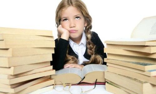 Del fracaso escolar en España tiene buena parte de culpa la propia administración educativa.
