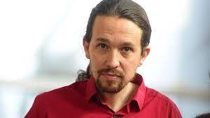 Pablo Manule 'Mezquitas', líder de Podemos pillado en corrupción diversa.
