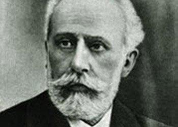 Pablo Iglesias, el fundador del PSOE que falsificó hasta su nombre. Se llamaba Paulino, según ha destapado la historiografía.