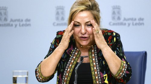 Rosa Valdeón Santiago, de 'joya de la corona' a bebedora e irresponsable.