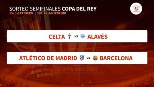 semifinales
