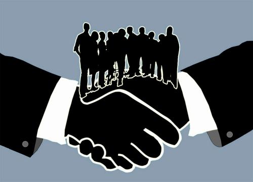 Necesidad de acuerdos entre Administración y sindicatos.