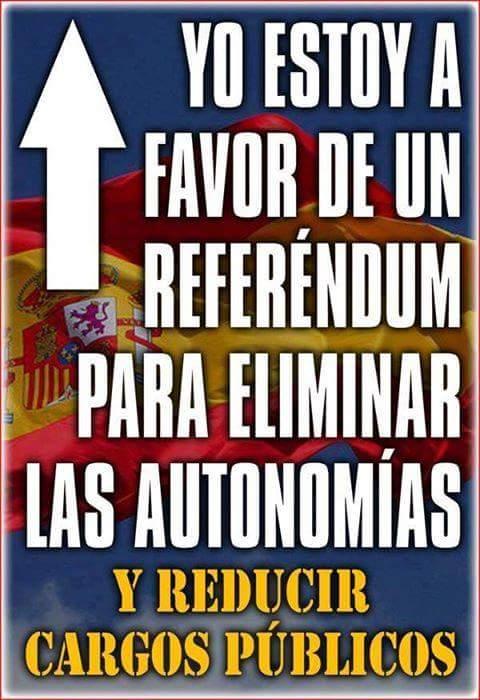 España se desangra por las CC.AA., particularmente por la comunidad más destrozada: Cataluña.
