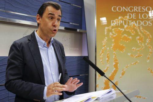 El vicesecretario de Organización del PP, Fernando Martínez-Maillo / Mariscal / EFE