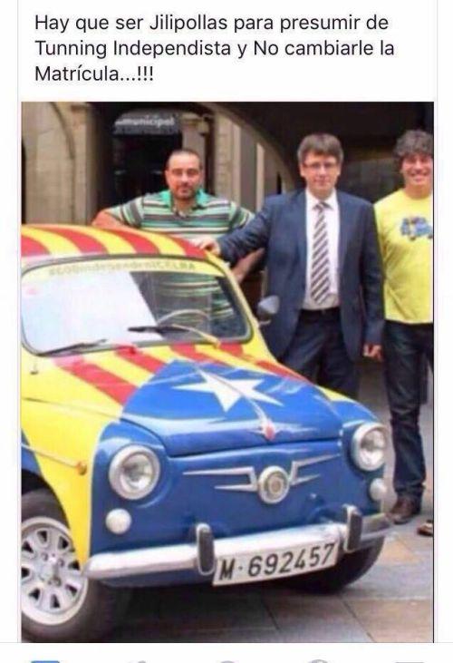Algo tienen los políticos catalanes que siempre se quedan en la superficie.