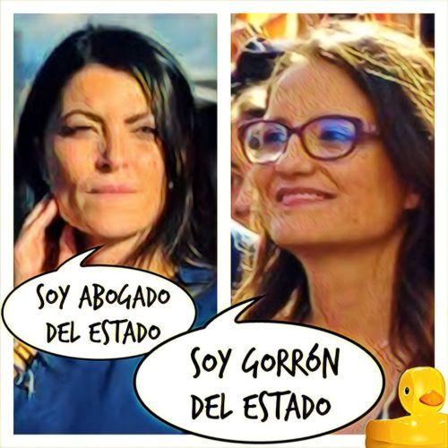 Gorrones