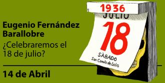 Julio 18