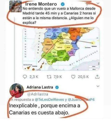 BalearesCanarias