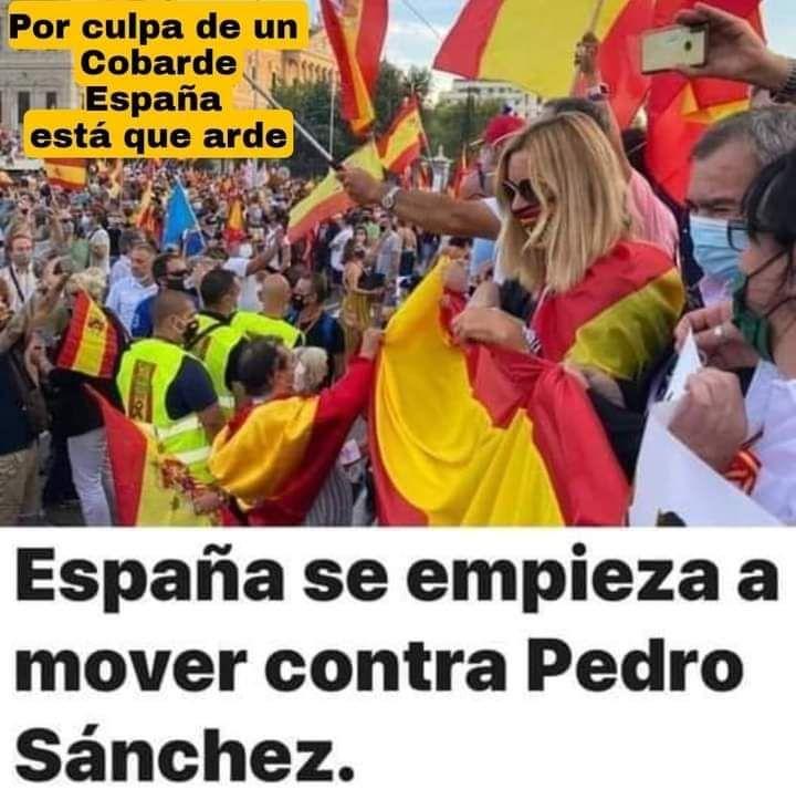EspañaCobarde