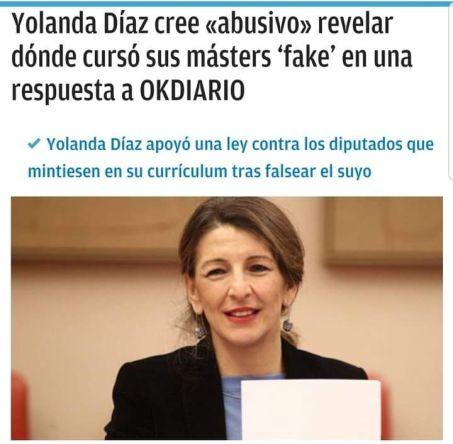 Yolifake