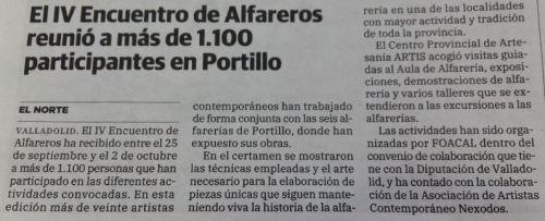 Alfareros